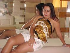 Yasmin - Brazil