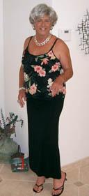 Yvette – Florida