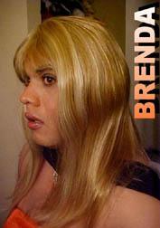 Brenda - Mexico