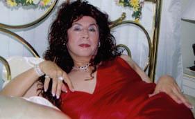 Cristina – Puerto Rico