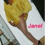 Janel - California