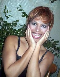 Jenna - Georgia