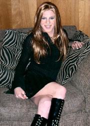 Jessica - Canada