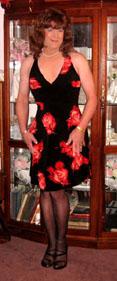 Tonie Marie – New Jersey Website